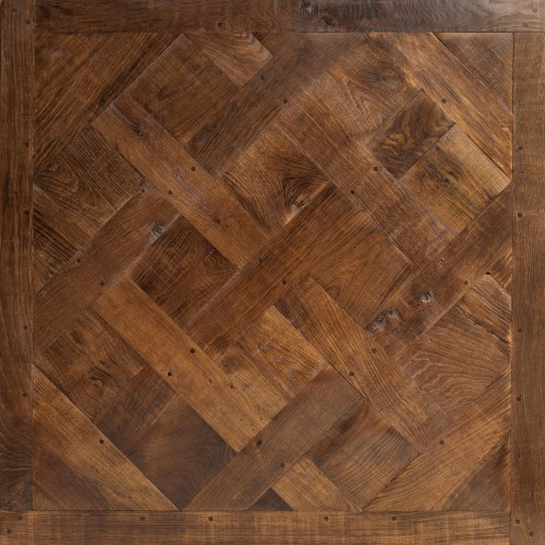 Hand Made French Oak Panels