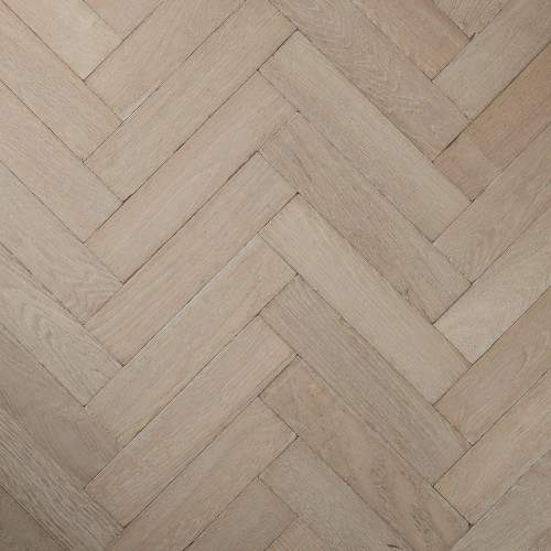 Dune – Solid Oak Herringbone