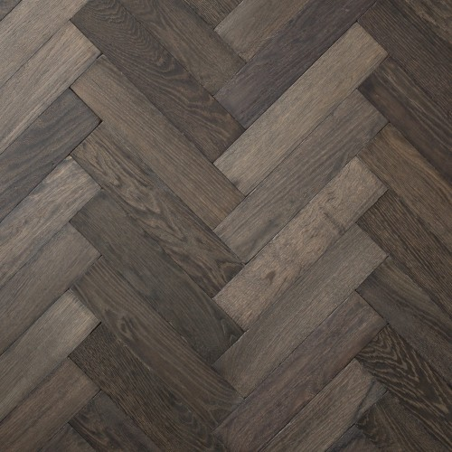 Rainshadow – Oak Herringbone