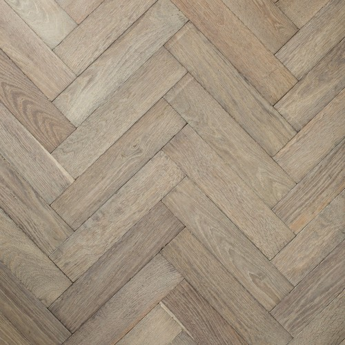 Regency Grey Herringbone