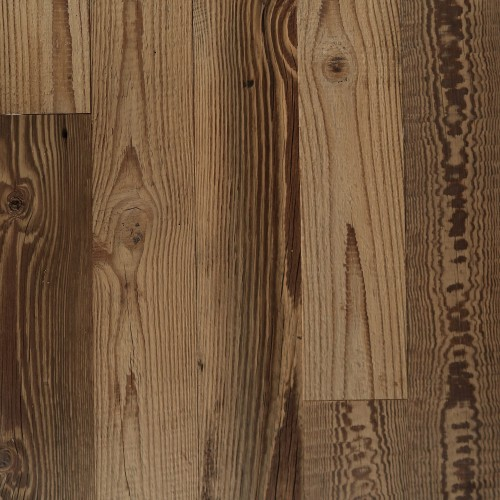 Nature: Reclaimed Pine Wall Cladding – Brown 8mm