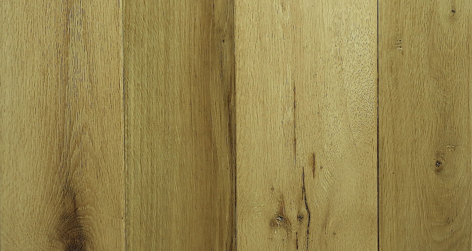 Manoir Oak: Engineered Plank – Light Brown
