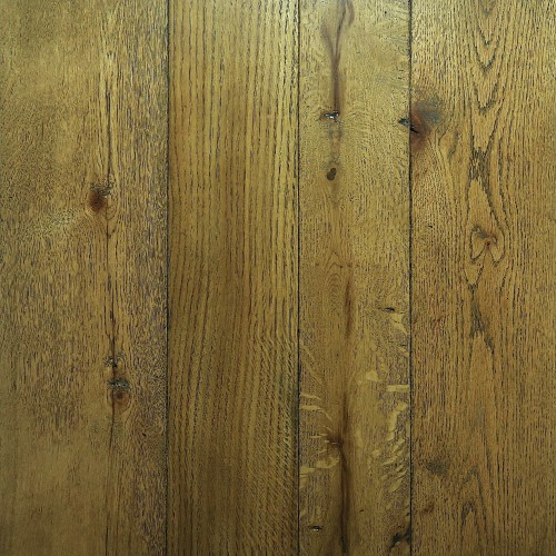 Manoir Oak: Engineered Plank – Mid Brown